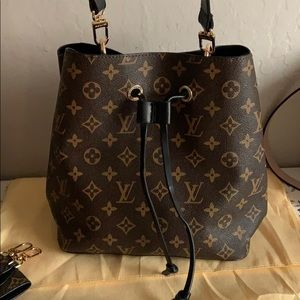 Louis Vuitton Neonoe purse